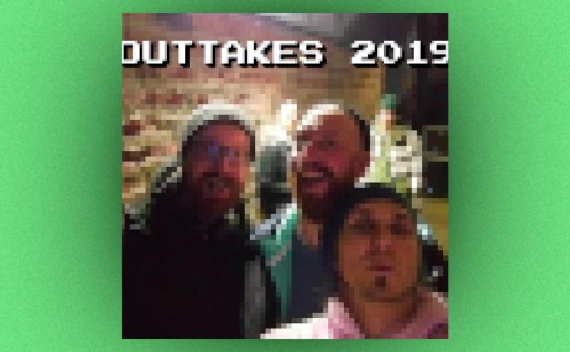 Endlich… Outtakes 2019